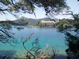 The Monastery