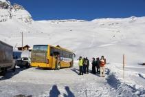 Bussalp, Switzerland