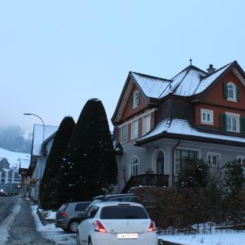 Sachseln, Switzerland