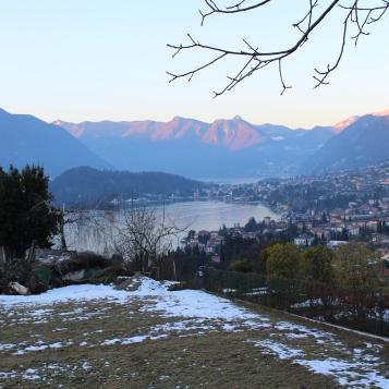 AirBNB accommodation in Rogaro, Lake Como