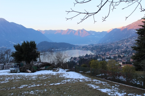 AirBNB accommodation in Rogaro, Lake Como