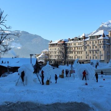 World Snow Festival